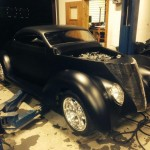 '31 Ford Before